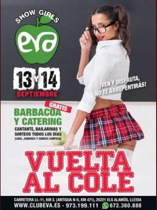 Publicidad denunciada por Dones de Lleida.