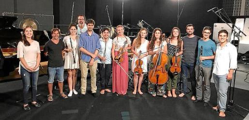 El Conservatorio acoge este martes un concierto homenaje al desaparecido compositor Sergi Ramis