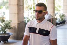 Piden cárcel para Ángel Boza, el miembro de 'la Manada' por el incidente y robo de unas gafas de sol