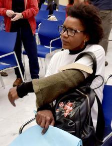 La Guardia Civil apunta a que Ana Julia Quezada pudo acabar con la vida de su hija de 4 años