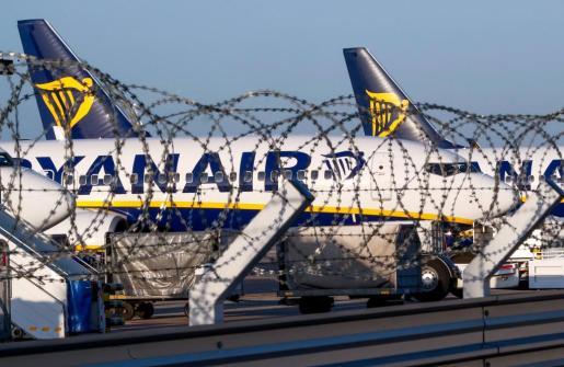La compañía ha cancelado 190 vuelos de los 2.400 previstos para este viernes