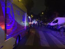 Un joven, en estado muy grave tras recibir cinco puñaladas en Villaverde, Madrid