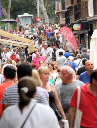 «Somos un territorio de 1,2 millones de habitantes que recibe más de 15 millones de turistas al año».