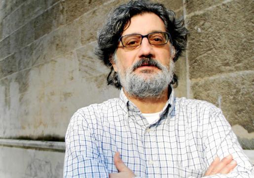 Gabriel Caldentey