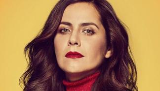 Natalia Valdebenito llega 'Sin Miedo' al Rívoli para participar en el Fesjajá