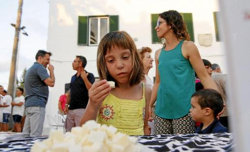 El último estudio de consumo revela que en Mallorca prefieren el queso Mahón-Menorca por delante de los productos mallorquines.