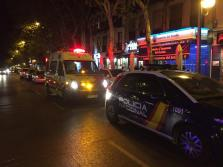 Muere un hombre tras una agresión en el paseo de las Delicias de Madrid
