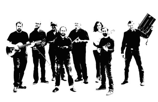 Ballugall es una formación mallorquina creada en Pollença en 2011.