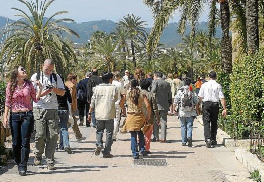 Baleares será la autonomía con un mayor aumento de población en los próximos 15 años.