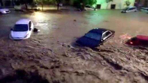 Los expertos reclaman que no se permita construir más en zonas inundables.