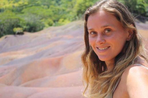 Joana Lliteres es una de las víctimas mortales de la tormenta que azotó Sant Llorenç.