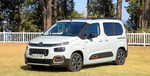 El líder quiere seguir siéndolo. Y por este motivo, Citroën acaba de presentar la nueva generación del Berlingo