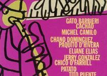 Fernando Trueba dirige el documental 'Calle 54'.