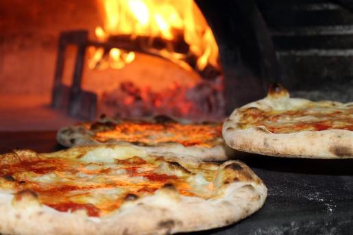 El ranking de pizzerías se ha conformado teniendo en cuenta la calidad y cantidad de las reseñas.