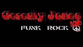 La Geremy Jones Band lleva sus versiones rock y funky al Jazz Voyeur Club