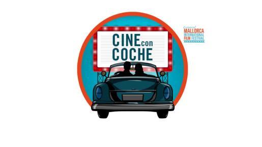 'Cine con coche' es una de las propuestas del Evolution Mallorca International Film Festival.