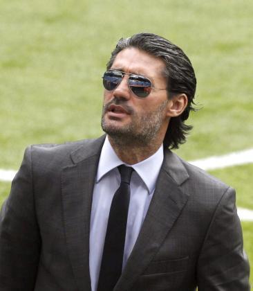 Fotografía de archivo tomada el 16/05/2013 del ex director deportivo del Atlético de Madrid, José Luis Pérez Caminero.