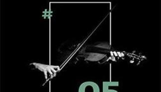 Quinto concierto de la Temporada 17/18 de la Orquestra Simfónica en el Auditórium de Palma