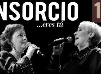 El Consocrio recala en el Auditórium de Palma con su gira 'Más de 50 grandes éxitos'