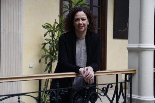 Catalina Cladera, Consellera d'Hisenda i Pressuposts.
