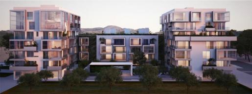 El nuevo proyecto de Xojay se ubica en Nou Llevant, Palma.