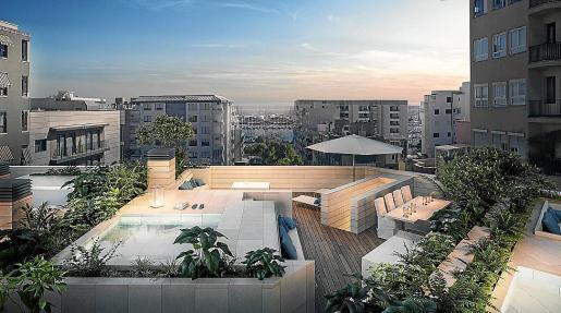 Vistas al Mediterráneo, interiores con inmejorables calidades y espacios naturales son solo algunas de las ventajas de vivir en las promociones de AEDAS Homes en Mallorca.