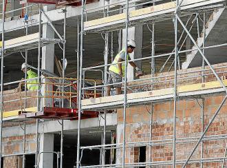 La demanda de viviendas de obra nueva repunta con fuerza en 2018