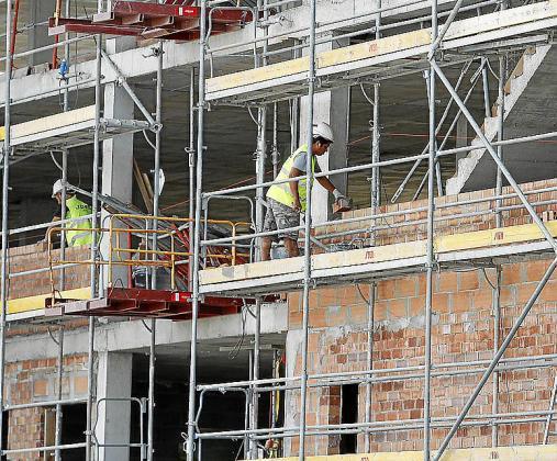 El mercado de la vivienda de obra nueva repunta con fuerza y todo apunta a un crecimiento en los próximos años.