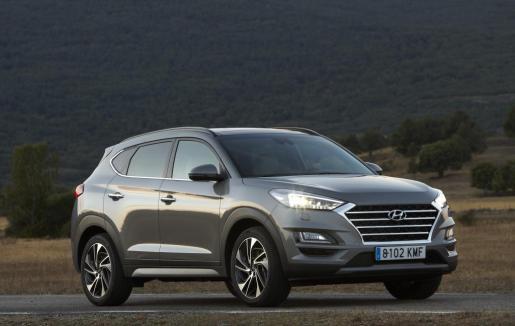 El Tucson, el modelo más vendido en Europa de Hyundai, recibe una gran mejora en diseño, una gama mecánica renovada, así como más tecnología avanzada y elementos de confort