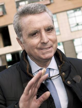 Imagen de archivo de José Ortega Cano.