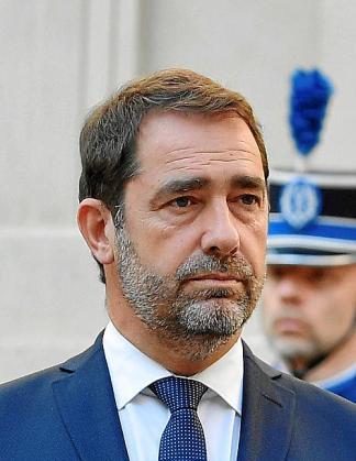 Cristophe Castaner, el nuevo ministro.