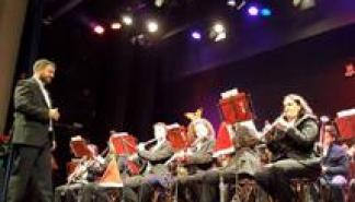Banda Municipal de Música de Calvià  celebra Santa cecilia con 'Josep Maria Llompart. Poesia i música'