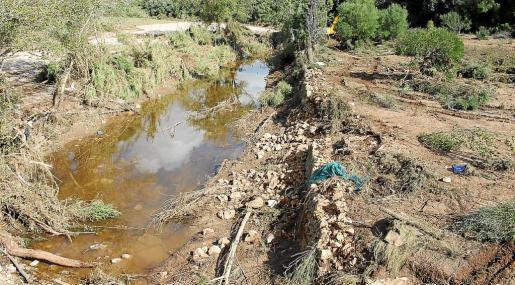 Las inundaciones afectaron también al sector agrícola. Ahora se evaluarán los daños originados para las ayudas.