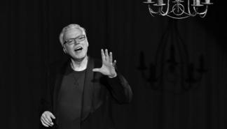 La obra de teatro 'Set maneres de ser Hamlet', en Lloseta