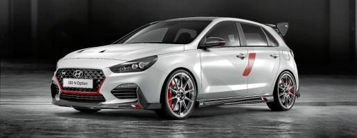 Hyundai Motor ampliará su gama N con el nuevo Hyundai i30 Fastback N, ofreciendo así su segundo modelo de alto rendimiento para el mercado europeo, por lo que este nuevo vehículo se convierte en el primer coupé deportivo de cinco puertas en el segmento C