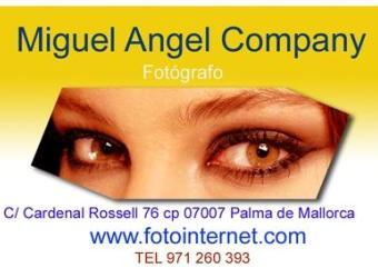 Miguel Àngel Company