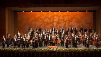 Ray Chen acompaña a la Orquestra Simfònica en el Auditori de Manacor