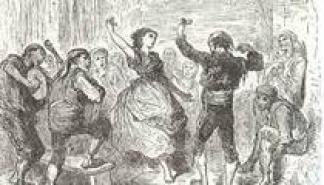 'En Toniet músic del rei', una rondalla musicada sobre la vida de Antoni Lliteres i Carrió en Artà