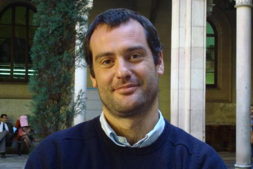 Alejandro Casadesús