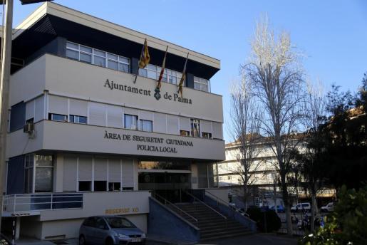 Imagen de archivo del Cuartel de San Fernando.