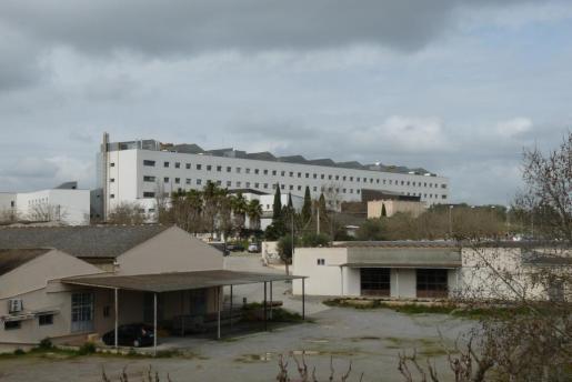 El servicio de Pediatría de Manacor está bajo mínimos, según Simebal.