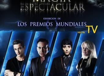 Festival de Magia Espectacular