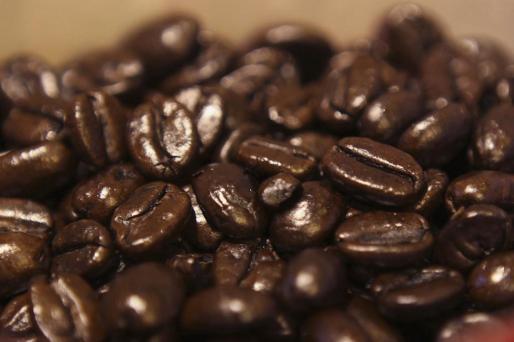 El café, bajo estudio científico.