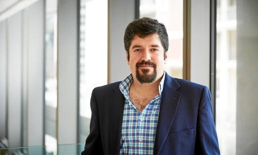 Víctor Sánchez desarrolla su actividad empresarial y educativa en numerosos países.