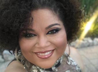 Roxy Rosario lleva la mejor música del soul y el funk al Blue Jazz Club