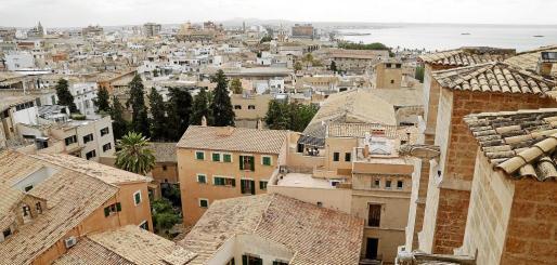 Desde hace poco más de un año encontrar un piso de alquiler en Palma para vivir se ha convertido en una misión casi imposible.