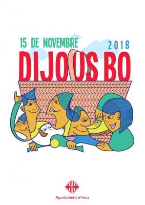 El jueves 15 se celebra el Dijous Bo 2018.
