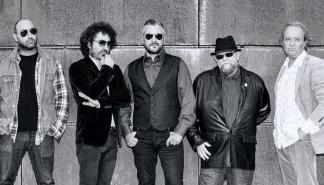 Urtain recala en La Movida con mucho rock'n'roll