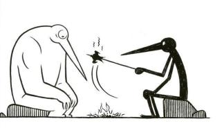 Max presenta su nuevo cómic 'Rey Carbón' en Rata Corner