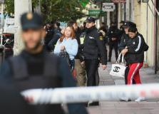 17 detenidos y 23 mujeres liberadas en una operación contra la trata en pisos de Madrid